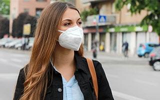 Dicke Luft in Corona-Zeiten - Luftverschmutzung als Katalysator?