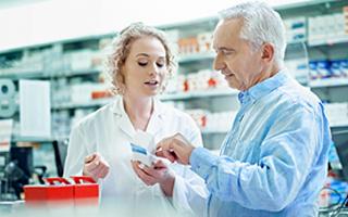 Medikamente - im Alter verändert sich die Wirkung