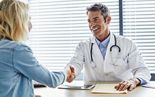 Die Treue zum Hausarzt kann das Leben verlängern