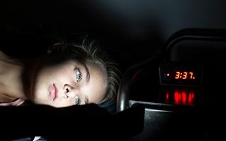 Schlafdefizit bei Kindern: Leider keine Seltenheit