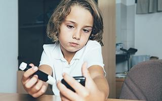 Alles über Diabetes, 10. Teil: Kinder und Diabetes