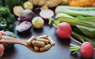 Was sind Mikronährstoffe