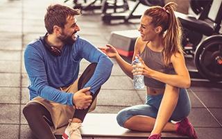 Die positiven Effekte von Training auf den Körper