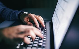 Internetsucht – gefangen im Netz
