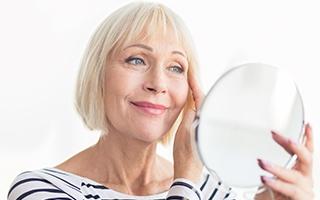 Anti-Aging mit Messer und Gabel - die Ernährung macht's