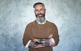 Gesundheitliche Risiken bei Tattoos