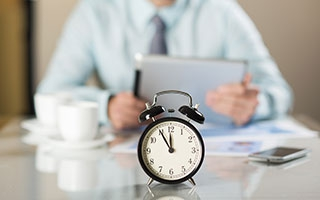 Prokrastination - das hilft gegen das ewige Aufschieben