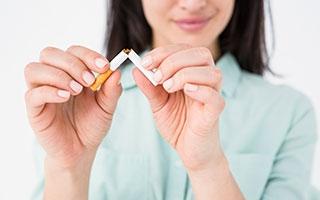 Rauchen aufgeben und 10 Jahre länger leben