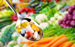Nahrungsergänzungsmittel für das Immunsystem