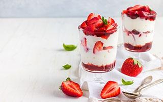 Sommerküche - leicht und gesund