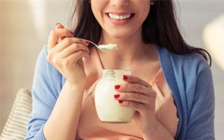 Probiotika - Keime für die Abwehr